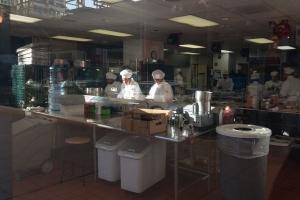 Szkoła gotowania