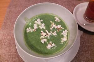 Zupa Shrekowa