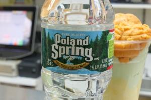 Woda Poland Spring