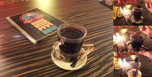 Herbata z Malwy Karkade