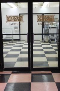 Drzwi do Czeko-Królestwa
