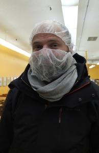 eM. dostał czepek na brodę;)