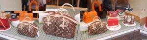 NYC - słodkie torebki