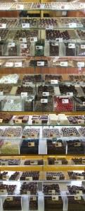 Wszystko z czekolady