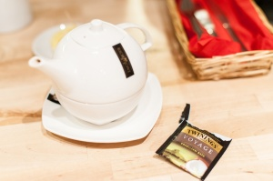 Herbata kokosowa
