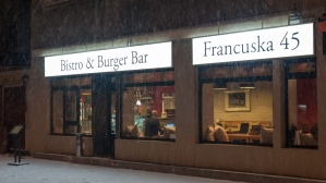 Bistro & Burger Bar Francuska 45