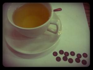 Herbata w Ciepło Zimno