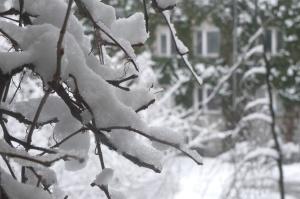 Śnieg 1.04.2013