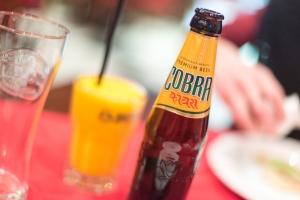 Piwo indyjskie