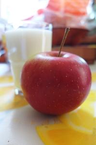 Polskie jabłka!