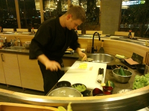 Sushi-Mistrz