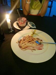 Pyszne przyjęcie w Localnej Restauracji