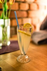 Lemoniada z cytrusami