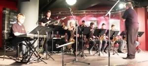 Szymanowski Big Band