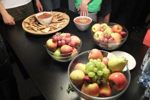 Warto postawić na owoce