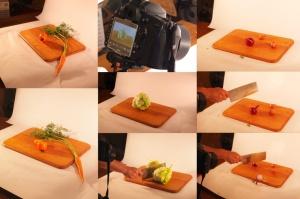 Warzywa też poszły pod nóż
